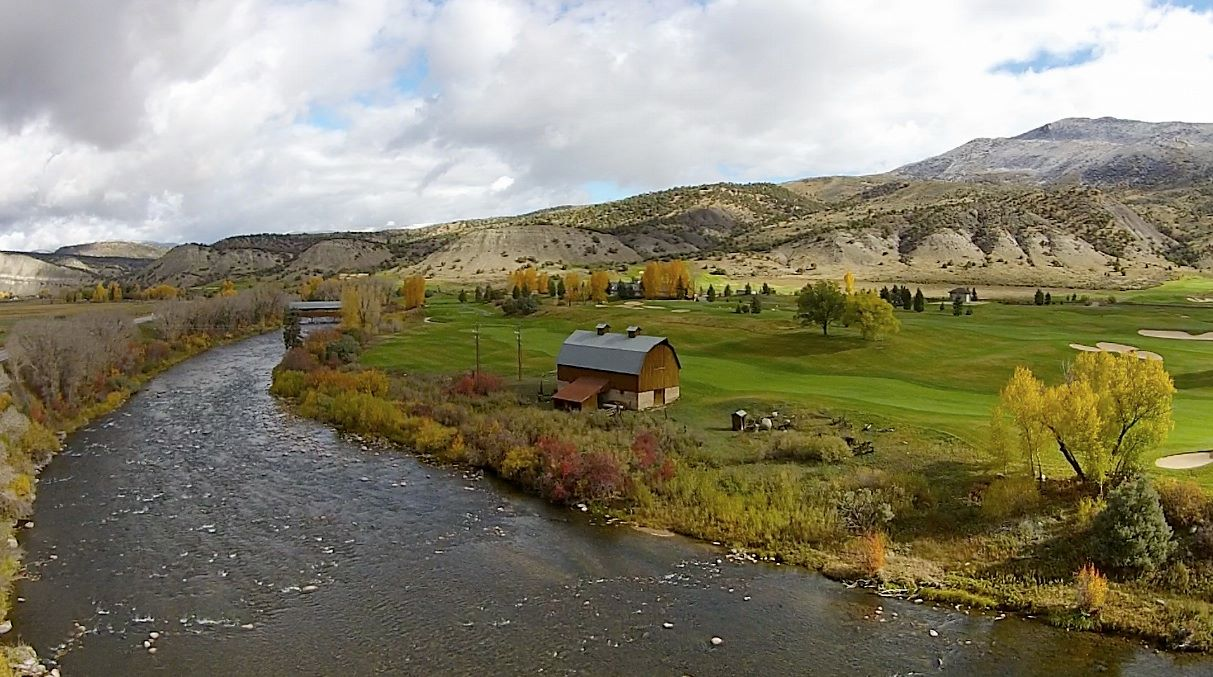 Eagle river fly fishing trips eagle river colorado fly for Colorado river fly fishing
