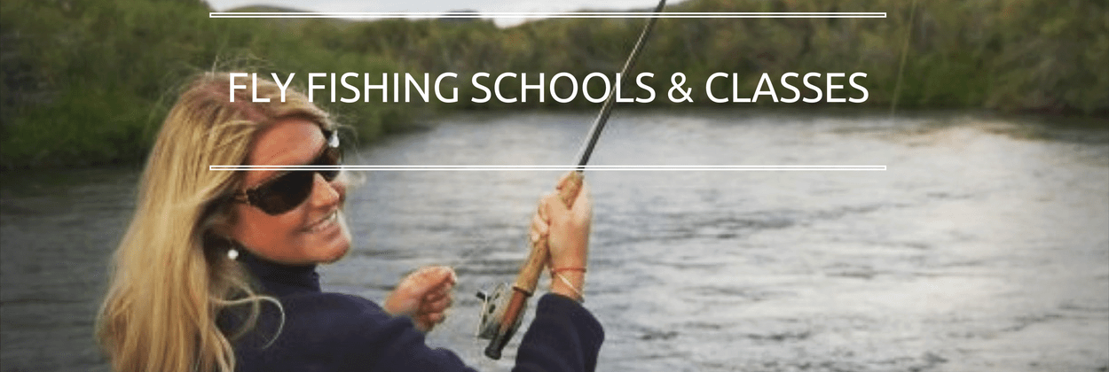 Fly Fishing Schools Fly Casting Class Raft Drift Boat Rowing